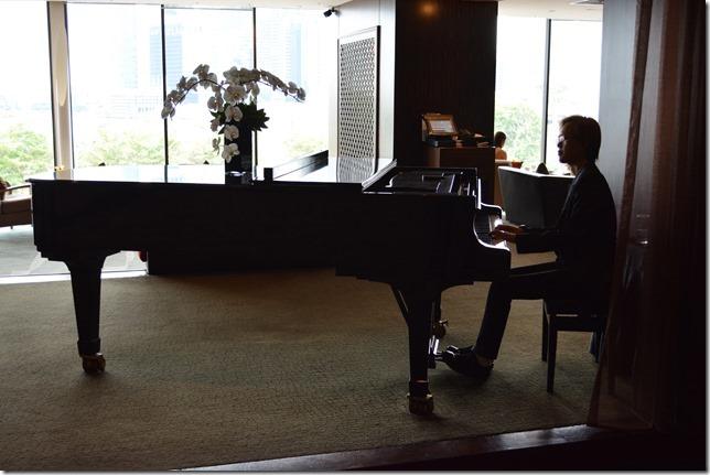 Axis ピアノ