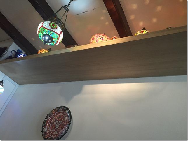 Alaturka ランプ