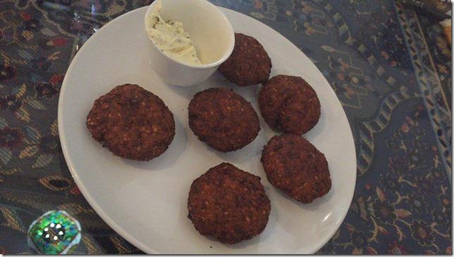 Alaturka Falafel